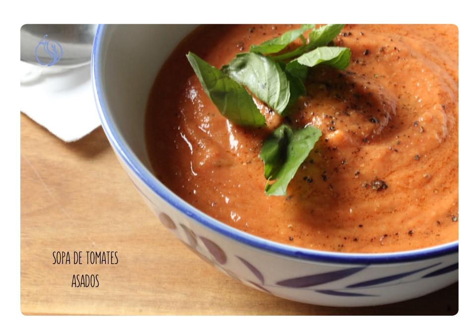sopa tomates asados zoom