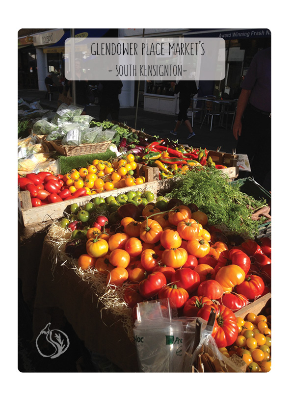 glendowe market